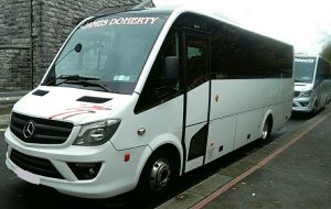 Bus Hire Letterkenny